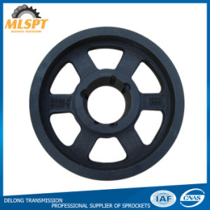 Steel Material V Belt Pulley pictures & photos