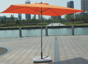 2*3m Square Umbrella