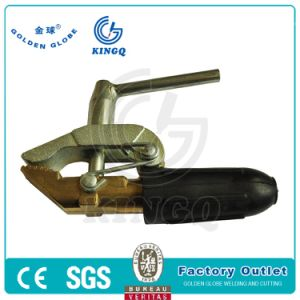 Kingq 500A Italy Type Earth Clamp for Welding pictures & photos
