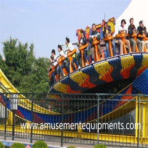 Hot Sale New Design Amusement Park Equipment Flying UFO for Sale pictures & photos