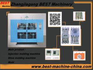 Quality Assurance of Plastic Jerry Can Blowing Molding Machine pictures & photos