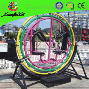 Two Person Sit of Gyroscope pictures & photos