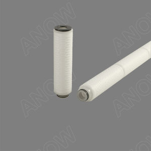 Absolute PP Filter Cartridge for Water-Based Inkjet Inks Filtration pictures & photos