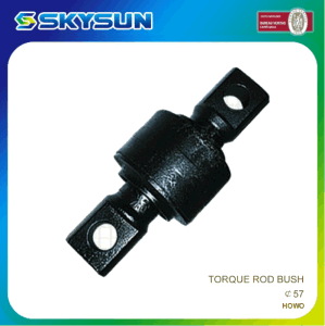 HOWO Truck Rubber Parts for Suspension System pictures & photos