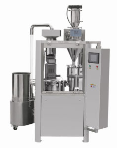 China High Quality Automatic Capsule Filling Machine pictures & photos