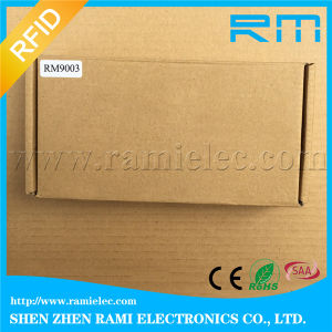 860-960MHz USB RFID UHF Desktop Reader for Access Control pictures & photos