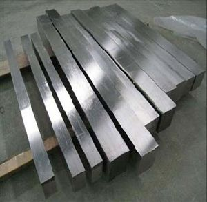Alloy Square Solid Steel Bar pictures & photos