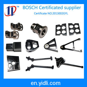 Aircraft CNC Machine Parts Spare Parts