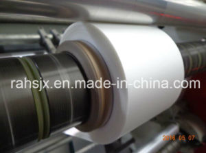 Horizontal Frame Slitting Rewinding Nonwoven Fabric Machine pictures & photos