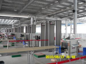 X Ray Baggage and Luggage Inspection Scanner Machine (XJ5030) pictures & photos