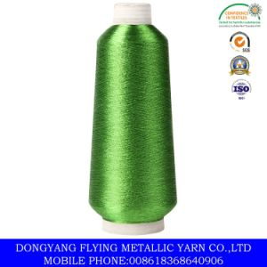 St-Type/Ms-Type Metallic Thread for Embroidery.