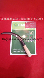 Garden Sickle with Wood Handle pictures & photos