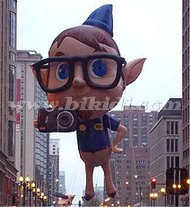 Gaint Parada Hellium Balloon, Inflatabe Flying Cartoon K7159 pictures & photos