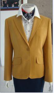 Women′s Uniform a Professional Suit pictures & photos