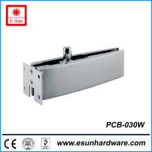 High Quality Aluminium Alloy Patch Fitting (PCB-030W) pictures & photos