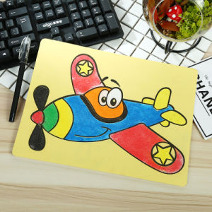 High Quality Wholesale Children DIY Handcraft Art Sand Painting pictures & photos