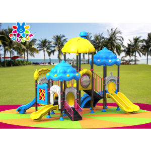 Outdoor Playground--Magic Paradise Series (XYH-MH013) pictures & photos