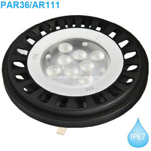 Waterproof IP67 LED Spotlight PAR36 for Landscape Lighting pictures & photos