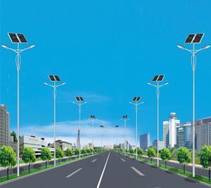 Stand Alone 21W 24W 30W 36W Solar LED Light