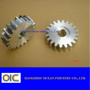 Alloy Steel Spur Gear Pinion pictures & photos