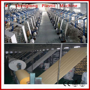 High Speed Six and Eight Shuttles Woven Bags Weaving Machine pictures & photos