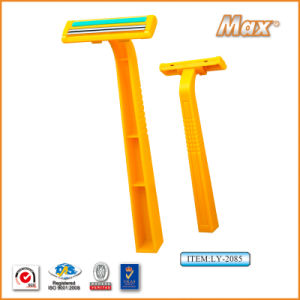 Dorco Twin Blade Disposable Shaving Razor with Best Price pictures & photos
