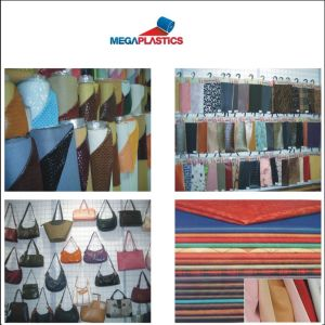 Varity PVC Artificial Leather From Synthetic PVC Leather Factory pictures & photos