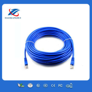 Ethernet J45 LAN Cable/Network Cable /UTP Cable pictures & photos