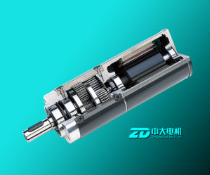 gearbox extermal diameter, 32.42.52.62.82mm, 10~60W pictures & photos