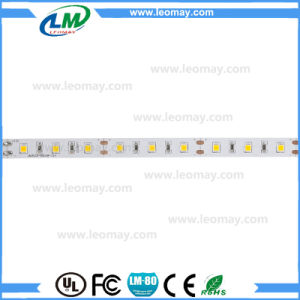 80-90LM/W LED Strip with UL&CE For Indoor Use(3528-WN60-WW) pictures & photos