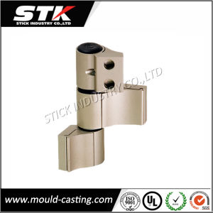 Aluminum Alloy Die Casting Part for Window Hinge (STK-14-AL0027) pictures & photos