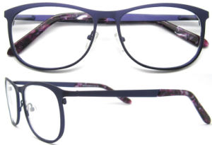 Wholesale Metal Frames Brand Name Optical Frames Manufacturers in China pictures & photos