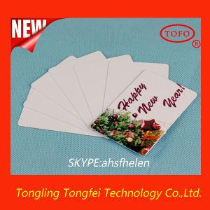 Full Color Inkjet Printing PVC Card/ Memebership pictures & photos