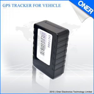 Portable GPS Tracker Oct800 for GPS Vehicle Tracking pictures & photos