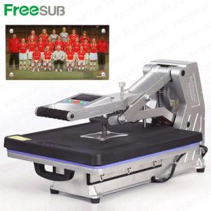 2016 Dye Sublimation T-Shirt Printing Machine 40*50 Heat Press Machine (ST-4050A) pictures & photos