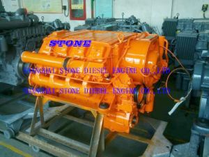 Deutz F8l413f Diesel Engine for Construction or Vehicle pictures & photos
