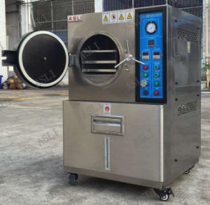 Accelerated Aging Test Chamber/Accelerated Steam Aging Tester/Accelerated Weathering Chamber pictures & photos