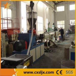 16-63mm Drainage PVC Pipe Production Line pictures & photos