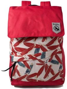 School Bag; Leisure Bag; Fashion Backpack