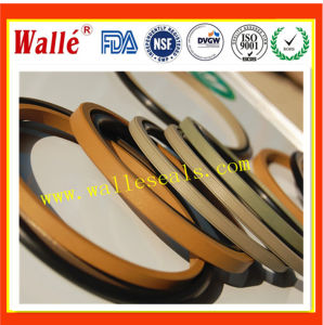 Hydraulic Piston Seal Gsf Glyd Ring pictures & photos