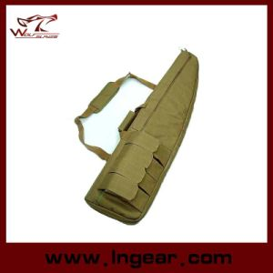 Airsoft Tactical Rifle Bag 0.85 Meter 911 Gun Bag pictures & photos