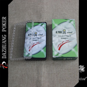 Al Yusr Plastic Playing Cards for Arabia Market pictures & photos