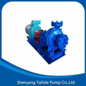Ih Mechanical Seal Chemical Centrifugal Oil Pump pictures & photos