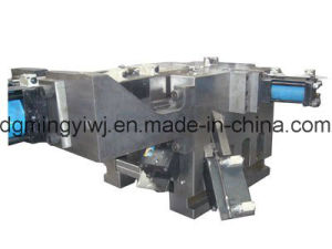 Zinc Alloy Die Casting Molds with Precision Designation and High Quality Made in Chinese Factory pictures & photos