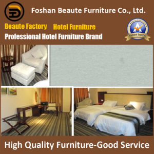 Hotel Furniture/Luxury Double Bedroom Furniture/Standard Hotel Double Bedroom Suite/Double Hospitality Guest Room Furniture (GLB-0109831) pictures & photos