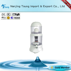 Water Purifier of Mineral Pot 16L White Color pictures & photos