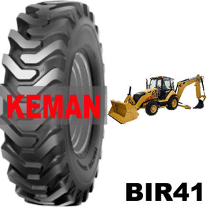 Mini Loader Tire Bir41 (17.5L-24 460/70-24 19.5L-24 500/70-24) pictures & photos