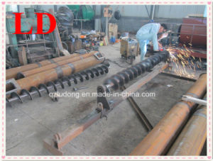 Inclined Screw Conveyor, Screw Feeder, Conveyor (LSY219)