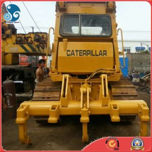 USA Manufacture Caterpillar D6d Bulldozer with Ripper for Global Market pictures & photos
