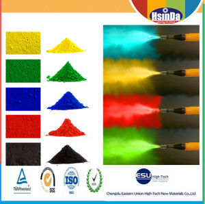 Chemical Paint Powder Coating pictures & photos